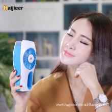 Products Rechargeable Plug in Mini Fan for Phone