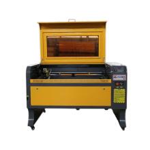 intelligent laser engraving machine 9060 co2 laser cutting machine cutting portable glass laser engraving machine