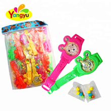Various Colors Cute Cartoon Watch Toy Candy Best Form China