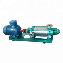 Horizontale mehrstufige Zentrifugalwasserpumpe der D-Serie