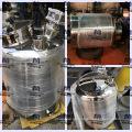Чонсервная банка молока 30L / 50L / 100L / боилер / бак в машине обрабатывать молокозавода