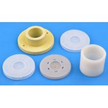Alcalino Espaciador rápido de plástico de PVC para piezas de agricultura