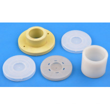 Alkali Fast PVC Plastic Spacer for Agriculture Parts