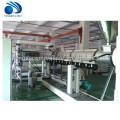 HDPE-pp. PVC-Plastikkanal-Sonnenbord-Extruder machen Maschine