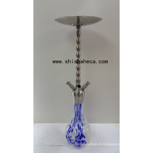 Factory Outlets Stainless Steel Shisha Nargile Smoking Pipe Hookah