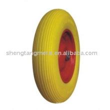 roda de poliuretano PR1602
