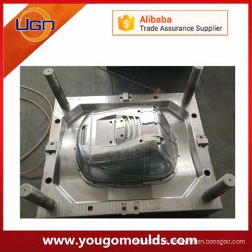 De buena calidad OEM Trade Assurance personalizado molde de plástico de inyección