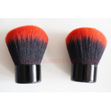 Cute Synthetic Hair Soft Makeup Kabuki Brush
