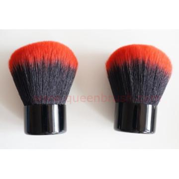 Cute cabelo sintético Soft Makeup Kabuki Brush