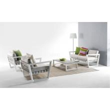 Aluminio para mesas y sillas de exterior