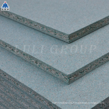 Green Colore Particle Board / Plain Chipboard