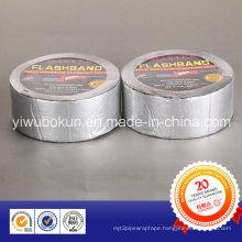 Silver Foil Deck Joint Bitumen Flash Band