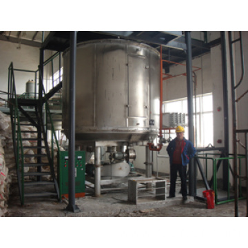 high speed convenient maintenance continual plate drying machine