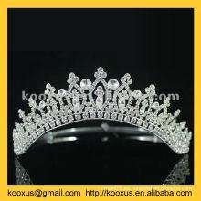 Princesa Bride Tiaras
