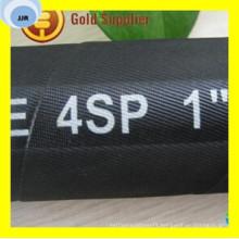 High Quality DIN 20023 En 856 4sp Multispiral Hydraulic Hose