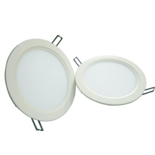 11w round led panel downlight