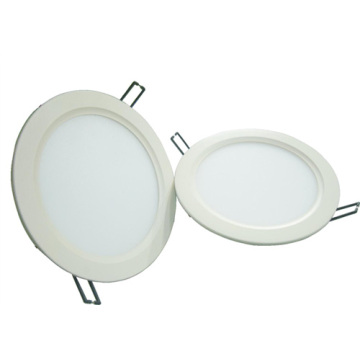 11W Runde led Panel downlight