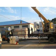 QC2611A Holzbearbeitung Vakuum Maschine
