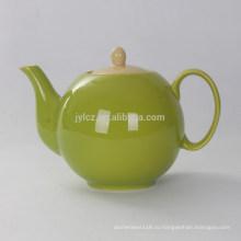 1000мл керамический красочные чайник