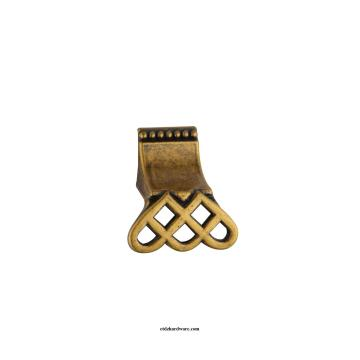 Manufactur standard for European Bronze Handle Classic Furniture Hardware  Drawer Knobs supply to Western Sahara Manufacturers