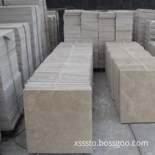 Crema Marfil Marble Tiles for Wall and Floor