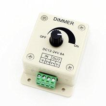 PWM que escurece o interruptor de controlador do redutor para luzes do diodo emissor de luz ou redutor da tira 1250 da fita 3528 5050