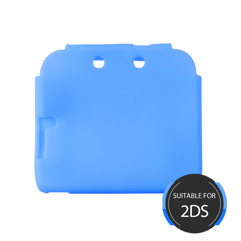 silicone skin for 2ds