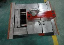 Plastic Industrial Products Injection Molding Tooling / Sin