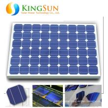 195W-235W Mono-Crystalline Silicon Solar Panel