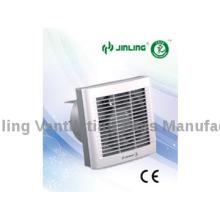 """6\"""" & 8\"""" electrical shutter window mounted exhaust fan"""