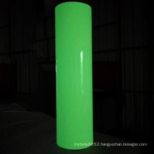 Luminous Tape Sticker Removable Waterproof  luminescent Glow in the Dark Safety Tape The PVC/PET Material Stair / Steps / Floor