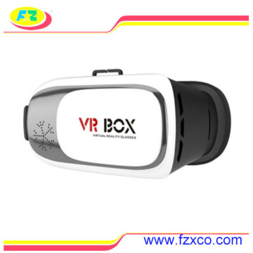 3D Headset Virtual World PC Games Glasses
