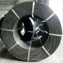 Fil en acier précontraint (SWRH82B SWRH77B)