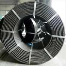 Prestressed Steel Wire (SWRH82B SWRH77B)