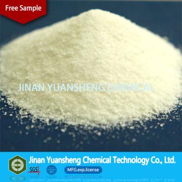 Preço de fábrica 99% Pureza Indústria Grade Ácido Glucônico Sal de sódio