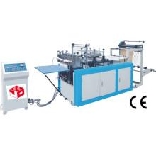 Машина для запечатывания и резки компьютерных мешков Drc