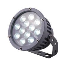 Outdoor IP65 Decorative Garden Spike LED Light 12W