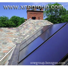 Best quality flat plate solar heaters
