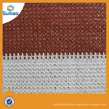New design in light of balcony netting with high quality
