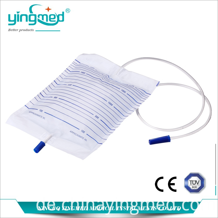 Disposable Urine Collection Bag