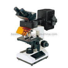 Bestscope BS-2030fb Binocular Fluorescent Biological Microscope
