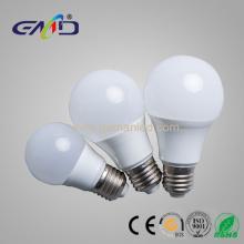 Led A60 bulb 5W A19 light