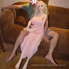 Ce Certificação Adulto vida sexo brinquedos Love Doll para homens