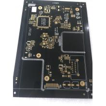 PCB assembly board and PCB prototype