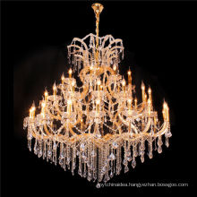 Italian maria theresa chandelier for home