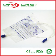 Urine Drainage Bag with Screw Valve (twist valve)