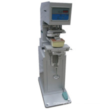 TM-1525 Große Druckgröße Ink Cup Tampondruckmaschine