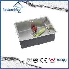 De lujo hechos a mano de China Suministro de cocina del fregadero (ACS6043A1)