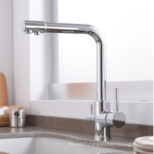 YL-201 Fashional design water faucet purifier chrome plated sink faucet kitchen faucet for water purifier