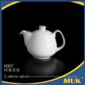 Eurohome hotel inovadora moda produto branco cafeteira cerâmica